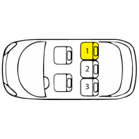 Rear Passenger