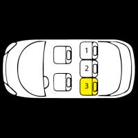 Rear Driver