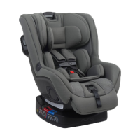 Convertible car seats can be used BOTH rear-facing and forward-facing, so convertible isn't just a clever name.  These seats are distinguished by two distinct belt paths for installation, one for forward-facing, one for rear.  These seats are popular choices as many are able to accommodate children weight as little as 5 pounds on up to kiddos weight 65 pounds.