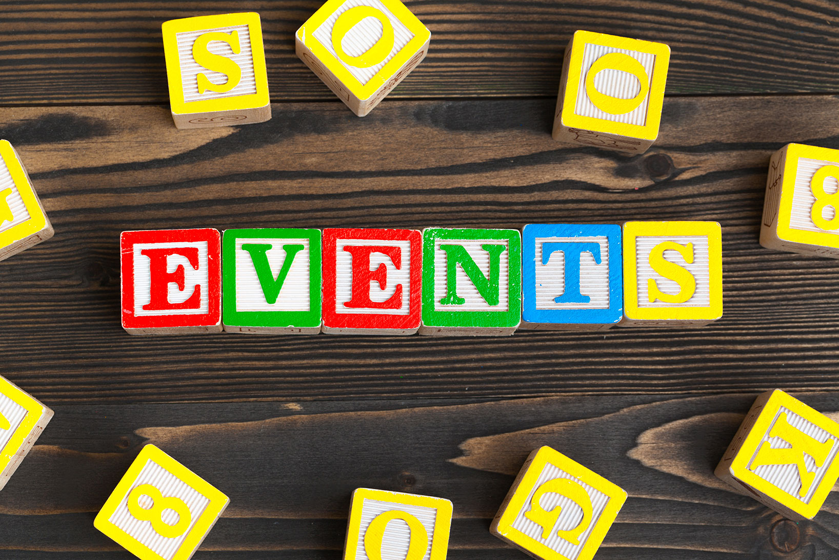Events-web