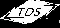 TDS-logo-white